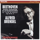 "Beethoven: Piano Sonatas Opp.7 & 28 ""Pastoral"" & 49 No.2/Alfred Brendel"