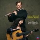 Musiche per flauto e chitarra/Andrea Griminelli, Filomena Moretti