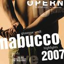 Nabucco Highl. St. Margarethen/Ernst Märzendorfer, Igor Morosow, Gabriella Morigi, Simon Yang, Europa Symphonie, Chor Opernfestspiele St. Margarethen