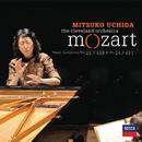 Mozart: Piano Concertos Nos.24 & 23/Mitsuko Uchida, The Cleveland Orchestra