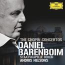 ショパン:ピアノ協奏曲(iTunes Version)/Staatskapelle Berlin, Daniel Barenboim