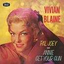 Vivian Blaine Singing Selections From Pal Joey/Annie Get Your Gun/Vivian Blaine