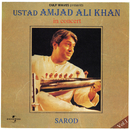 In Concert (Sarod) - Vol.1/Ustad Amjad Ali Khan