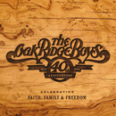 40th Anniversary/The Oak Ridge Boys