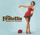 Whistle For The Choir (CD Single)/The Fratellis