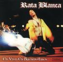 Rata Blanca En Vivo En Buenos Aires/Rata Blanca