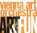 Art & Fun.25 (Set)/Vienna Art Orchestra