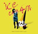Ice Cream (The Hooks Remix)/New Young Pony Club