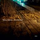 MANU KATCHE/THIRD RO/Manu Katché