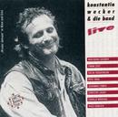 Konstantin Wecker Und Die Band - Live In Austria/Konstantin Wecker