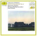Brahms: Piano Concerto No.1/Maurizio Pollini, Wiener Philharmoniker, Karl Böhm
