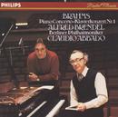 Brahms: Piano Concerto No.1/Alfred Brendel, Berliner Philharmoniker, Claudio Abbado