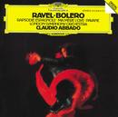 ラヴェル:ボレロ、スペイン狂詩曲、パヴァーヌ/London Symphony Orchestra, Claudio Abbado