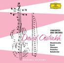 David Oistrakh - Concertos and Encores/David Oistrakh, Vladimir Yampolsky, USSR State Symphony Orchestra, Kirill Kondrashin