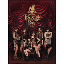 TREASURE BOX/T-ARA
