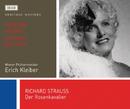 Strauss, R.: Der Rosenkavalier/Maria Reining, Sena Jurinac, Hilde Gueden, Ludwig Weber, Wiener Philharmoniker, Erich Kleiber