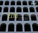 Handel: Ezio/Ann Hallenberg, Karina Gauvin, Sonia Prina, Anicio Zorzi Giustiniani, Marianne Andersen, Vito Priante, Il Complesso Barocco, Alan Curtis