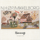 Hommage/Once Upon A Time/Niels-Henning Ørsted Pedersen, Palle Mikkelborg