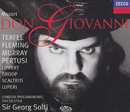 Mozart: Don Giovanni/Bryn Terfel, Renée Fleming, Ann Murray, Michele Pertusi, London Philharmonic Orchestra, Sir Georg Solti