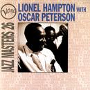 Jazz Masters 26: Lionel Hampton With Oscar Peterson (feat. Oscar Peterson)/Lionel Hampton