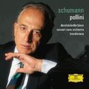 Schumann: Davidsbündlertänze op. 6: + Kreisleriana/Maurizio Pollini