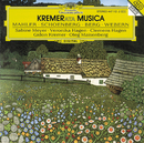 Kremerata Musica - Mahler / Schönberg / Berg / Webern/Kremerata Musica