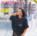 Agnes Baltsa - Songs My Country Taught Me/Agnes Baltsa, Athens Experimental Orchestra, Stavros Xarhakos, Kostas Papadopoulos