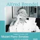 Mozart: Piano Sonatas K.310, K.311 & K.533/494/Alfred Brendel