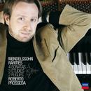 Mendelssohn Rarities/Roberto Prosseda