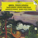 Grieg: Violin Sonatas Opp. 8, 13 & 45/Augustin Dumay, Maria João Pires