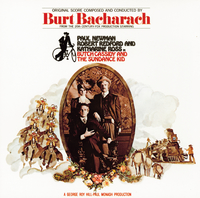 Burt Bacharach, B.J. Thomas