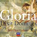 ヴィヴァルディ&ヘンデル:グローリア、他/The Monteverdi Choir, English Baroque Soloists, John Eliot Gardiner