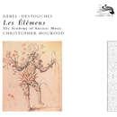 Rebel: Les Elements / Destouches: Les Elémens/The Academy of Ancient Music, Christopher Hogwood