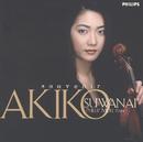 メロディ/Akiko Suwanai, Phillip Moll