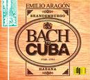 Bach To Cuba/Emilio Aragón, Miembros De La Orquesta Sinfonica De Tenerife