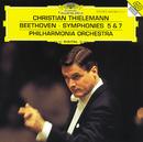 Beethoven: Symphonies No.5 & No.7/Philharmonia Orchestra, Christian Thielemann