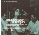 Nana Mouskouri In New York - The Girl From Greece Sings/Nana Mouskouri
