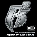 Ryde Or Die Vol. II/Ruff Ryders