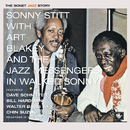 In Walked Sonny/Sonny Stitt, Art Blakey