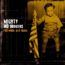 Red, White & Blues/Mighty Mo Rodgers