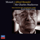 "Mozart: Piano Concertos K.271 ""Jeunehomme"" & K.503/Alfred Brendel, Scottish Chamber Orchestra, Sir Charles Mackerras"