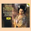 Puccini: Madama Butterfly/Philharmonia Orchestra, Giuseppe Sinopoli