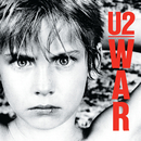 War (Deluxe Edition Remastered)/U2