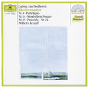 "Beethoven: Piano Sonatas Nos.8 ""Pathétique"", 14 ""Moonlight"", 15 ""Pastorale"" & 24/Wilhelm Kempff"