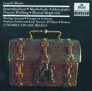 Mozart, L.: Peasant Wedding; Musical Sleigh-ride; Sinfonia burlesca / Starzer: 10 Dances/Ensemble Eduard Melkus, Eduard Melkus