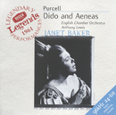 パーセル:歌劇<ディドとエネアス>/Dame Janet Baker, Patricia Clark, Catherine Wilson, Monica Sinclair, Raimund Herincx, The St. Anthony Singers, English Chamber Orchestra, Anthony Lewis