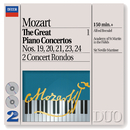 Mozart: The Great Piano Concertos, Vol.1/Alfred Brendel, Academy of St. Martin in the Fields, Sir Neville Marriner