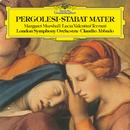 ペルゴレージ:スターバト・マーテル/London Symphony Orchestra, Claudio Abbado
