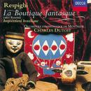 レスピ-ギ:バレエ<風変わりな店>組曲、ブラジルの印象/Orchestre Symphonique de Montréal, Charles Dutoit