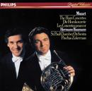 Mozart: The Horn Concertos/Hermann Baumann, St. Paul Chamber Orchestra, Pinchas Zukerman